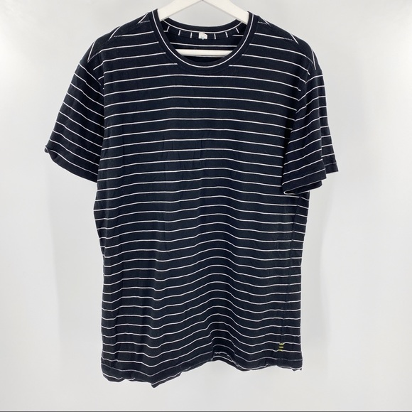 Lululemon striped t-shirt men's